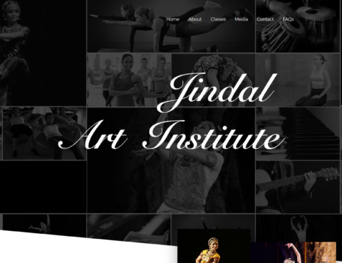 Jindal Art Institute